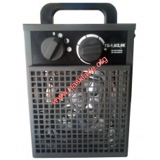 Тепловентилятор теновый  ТВ – 1.0/2.0 Электроприбор