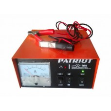 Автомобильное зарядное устройство CD – 10A