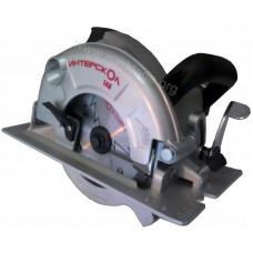 Пила дисковая  ДП-140 800  Интерскол