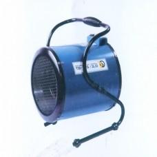 Тепловентилятор теновый 1,5/3,0 кВт