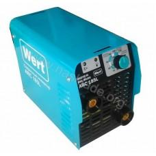 Сварочный инвертор  Wert ARC - 185L