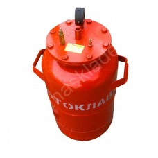 Автоклав для консервирования на 27 литров