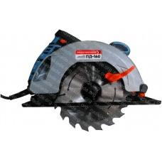 Пила циркулярная дисковая ПД 160 Электроприбор